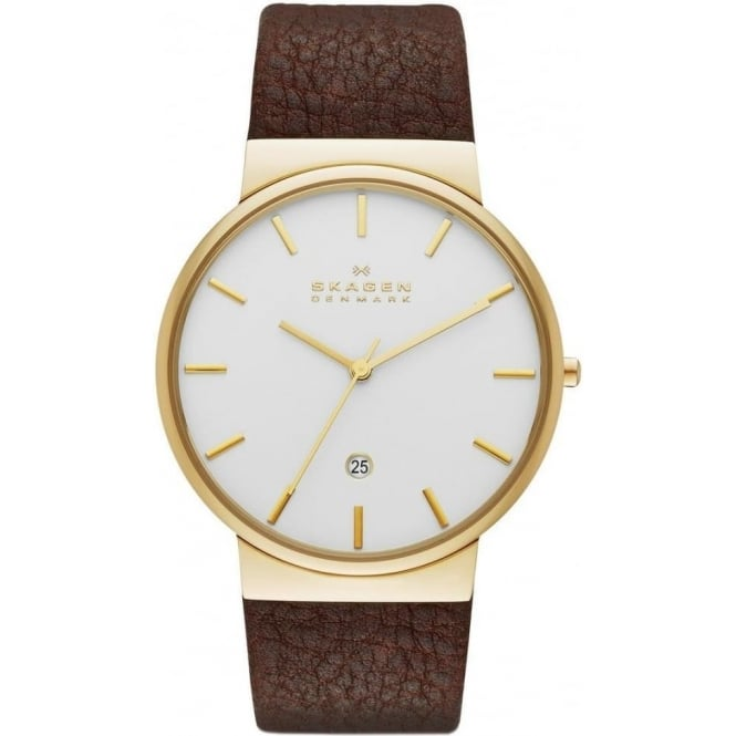 Skagen Mens 'Archer Refined' Watch SKW6142