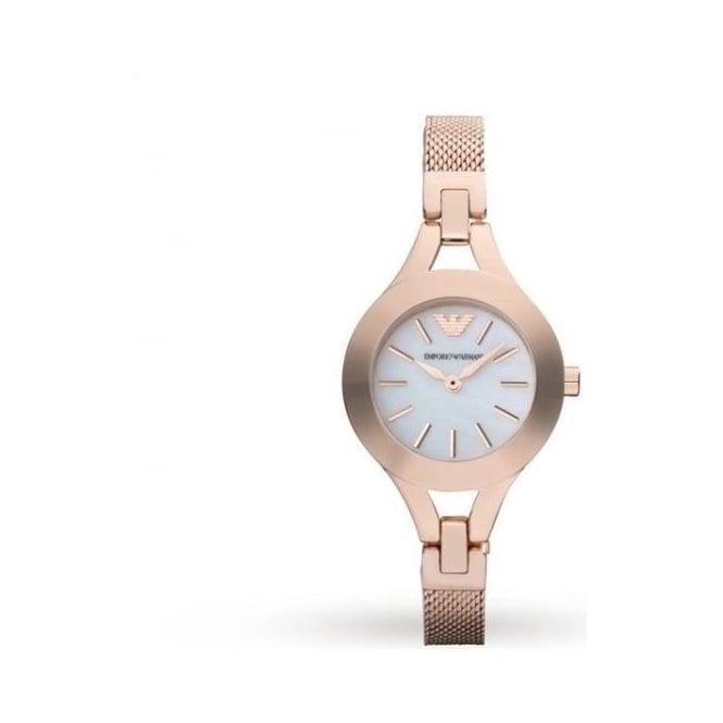 628fe7c3 Emporio Armani Ladies Watch - AR7329