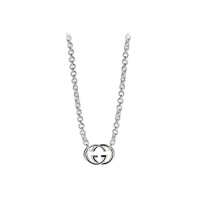 Gucci Jewellery G S Necklace Gucci Jewellery From Market