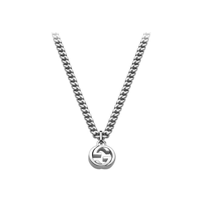 Mens G Necklace