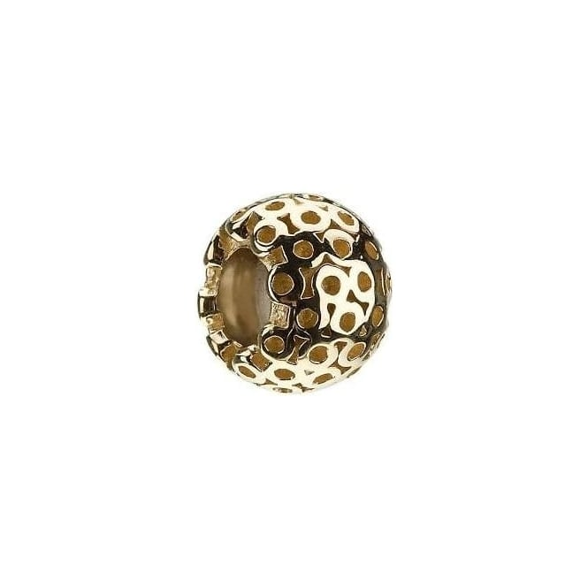 Chamilia Circles and Dots Charm LD-25