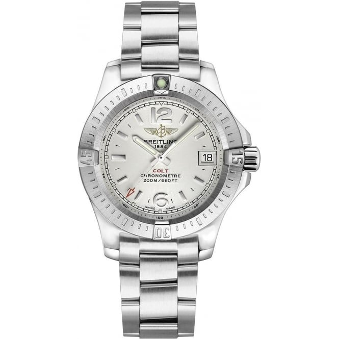 Breitling Ladies Colt A7738811/G793/175A