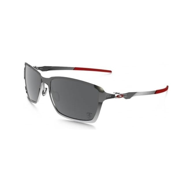 Oakley Tincan Sunglasses 4082-02