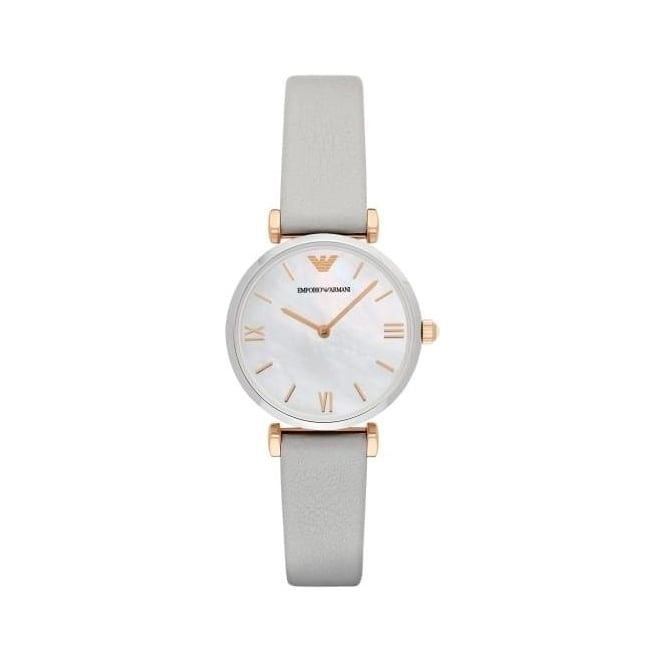 Emporio Armani Ladies T-Bar Watch - AR1965