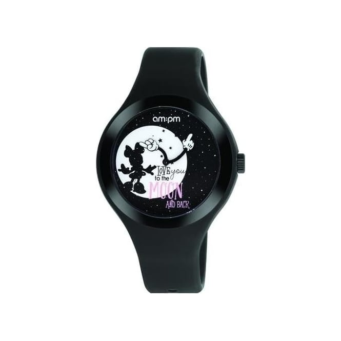 AM:PM Disney 'Love you to the Moon and back' Watch DP155-U348