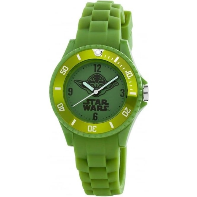 Star Wars Yoda Watch
