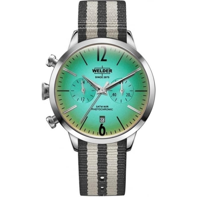 Welder Moody K55 WRC700 Watch