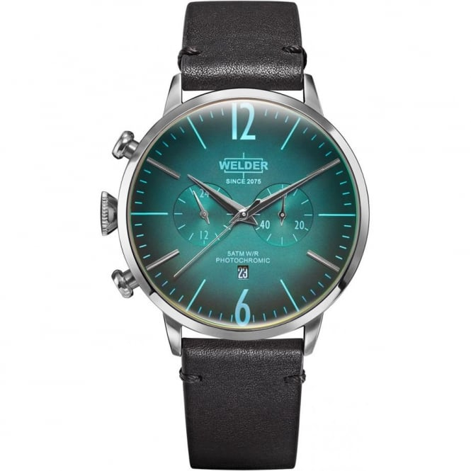Welder Moody K55 WRC300 Watch