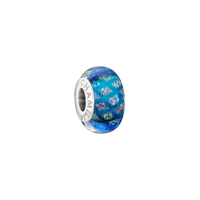 Chamilia Opulence Collection - Bright Blue 2410-0007