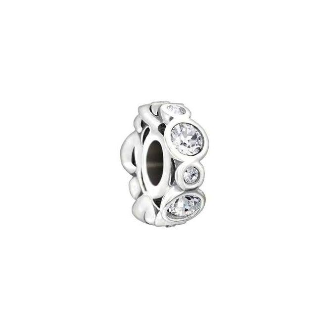 150171498a4d5 Chamilia Birthstone Jewels April Charm - 2025-1032