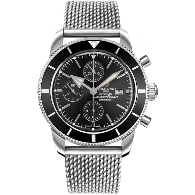 Breitling Superocean Heritage II Chronograph 46 - A1331212/BF78