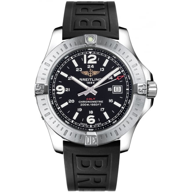 Breitling Colt 44 Automatic - A7438811/BD45/152S