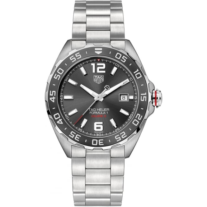 Tag Heuer Formula 1 Mens Watch WAZ2011.BA0842