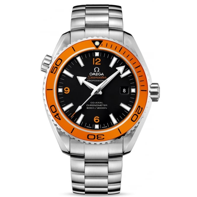 Omega Mens Planet Ocean 600m Co-Axial 232.30.46.21.01.002