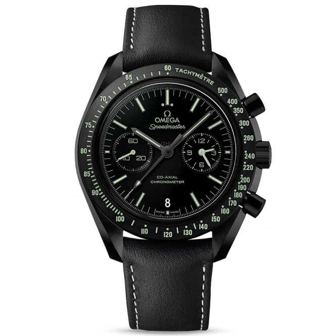 Omega Speedmaster MOONWATCH OMEGA CO-AXIAL CHRONOGRAPH 44.25 MM 311.92.44.51.01.004