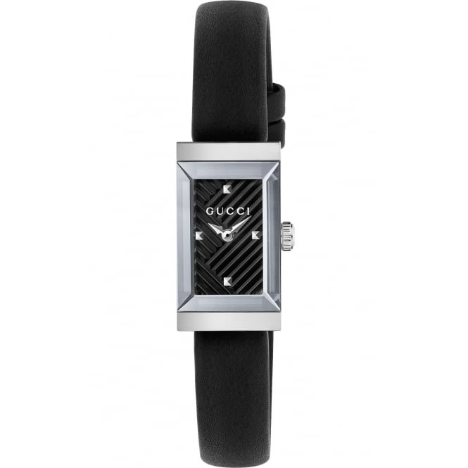 Gucci Timepieces Ladies G-Frame Watch YA147504