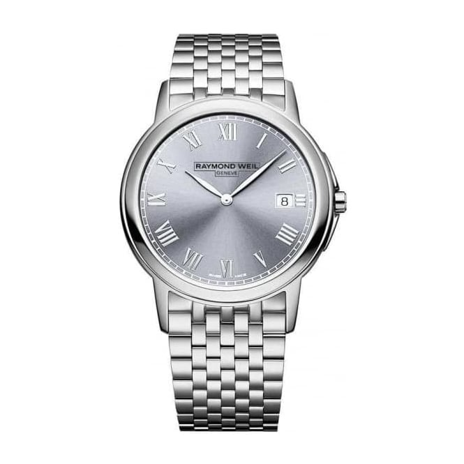 Raymond Weil Men's Stainless Steel Tradition Watch - 5466-ST-00658