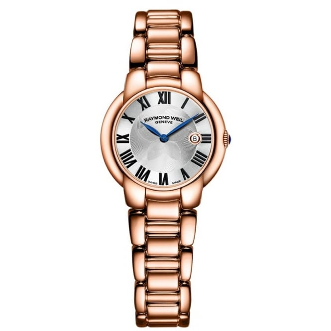 Raymond Weil Ladies Jasmine Watch. 5229-p5-00668