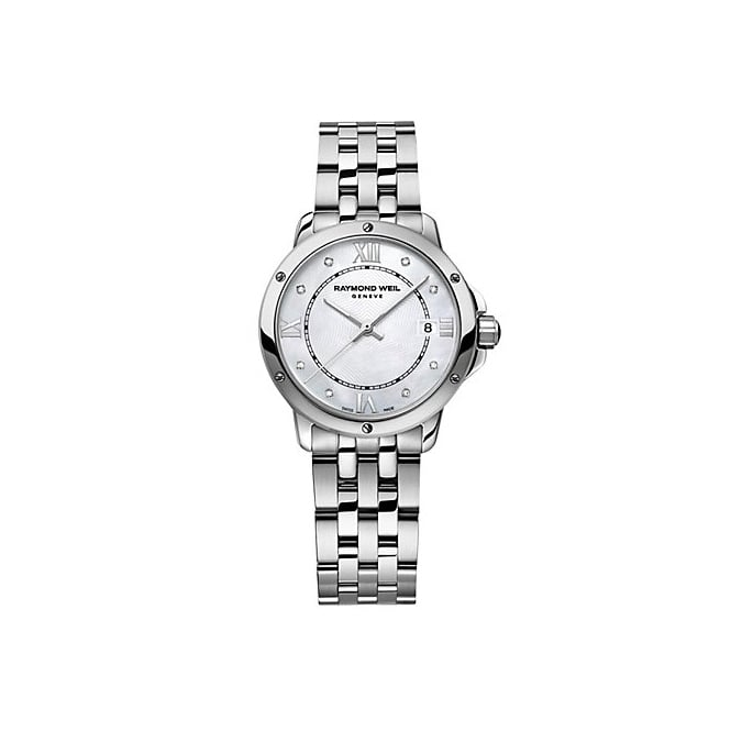 Raymond Weil Ladies 'Tango' Watch 5391-ST-00995