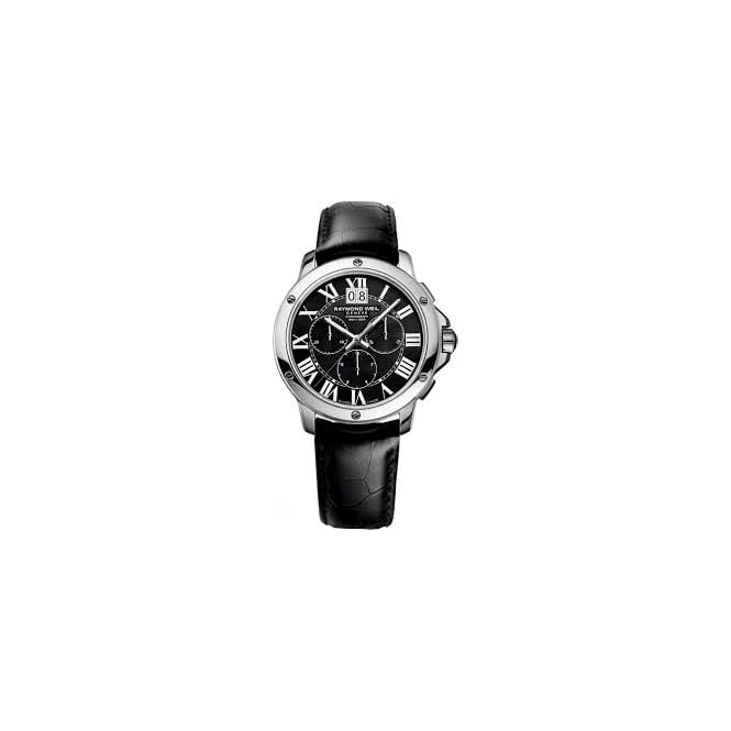 Raymond Weil Tango Chronograph Gents Watch 4891-stc-00200