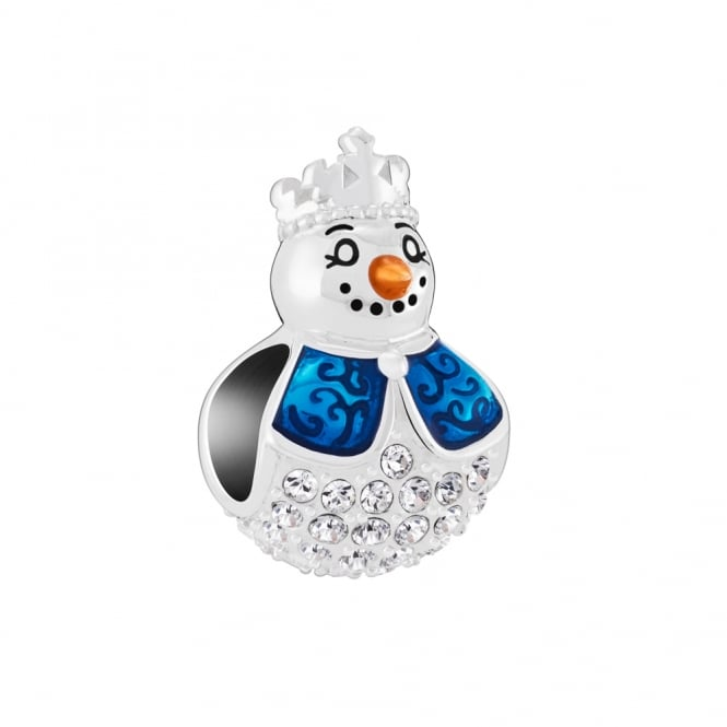 Chamilia Christmas Snow Maiden - 2025-2383