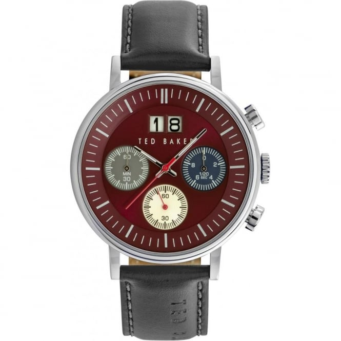 Ted Baker Ex-Display Men's Chronograph Watch. TE10024798