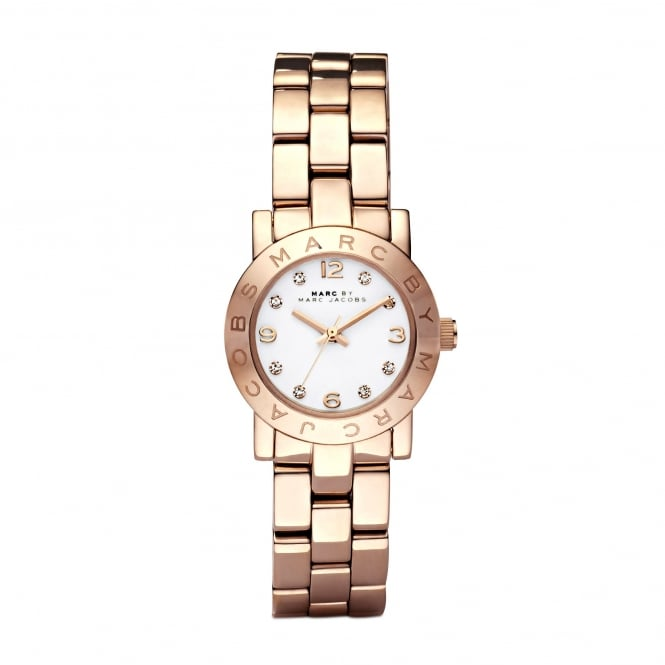 Marc By Marc Jacobs Ex-Display Womens Mini Amy Watch MBM3078