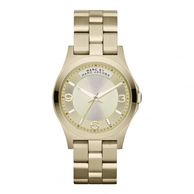 Marc By Marc Jacobs Ex-Display Ladies Baby Dave Watch MBM3231