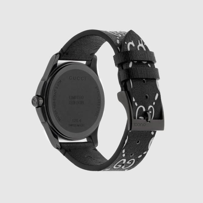 579c050e186 Unisex Gucci G-Timeless Ghost Watch. YA1264018