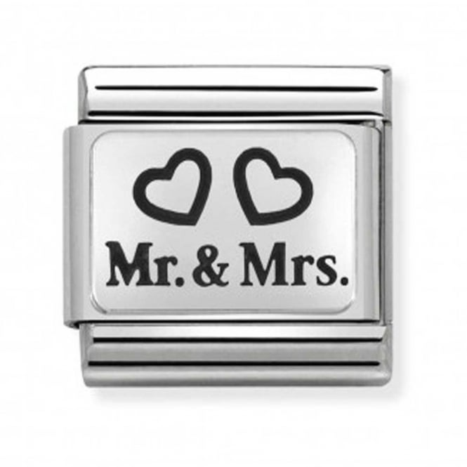Nomination Mr. & Mrs. Charm 330109/01