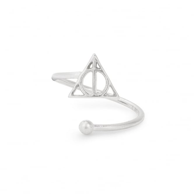 Alex And Ani HARRY POTTER™ DEATHLY HALLOWS™ Ring Wrap
