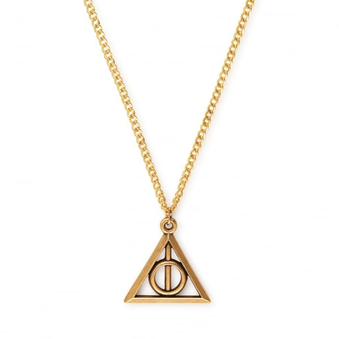 Alex And Ani HARRY POTTER™ DEATHLY HALLOWS™ Necklace