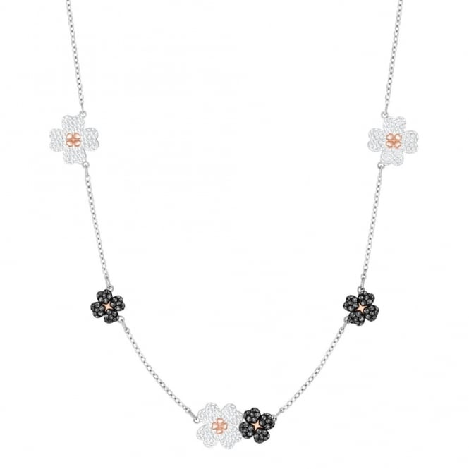 Swarovski Latisha All-Around Choker Necklace - 5389491