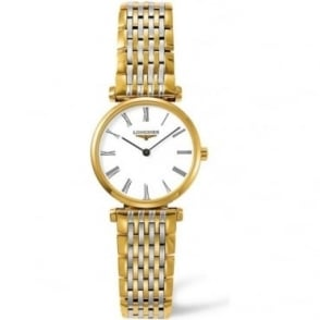 Longines Ladies Two Tone La Grande Classique