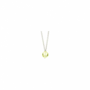 Chamilia Peridot Drop Chain RC-4B