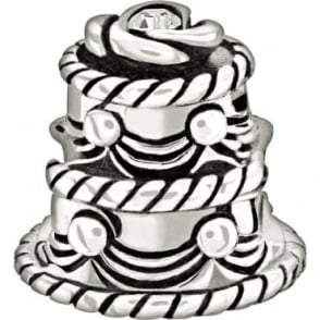Chamilia Wedding Cake Charm 2025-0972