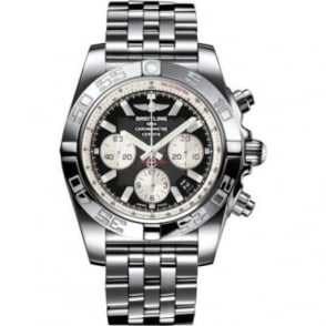 Breitling Mens Chronomat 44 Watch AB011012/B967