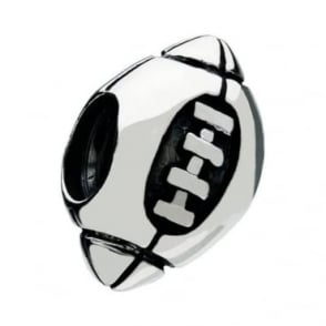Chamilia Football Charm GD-6