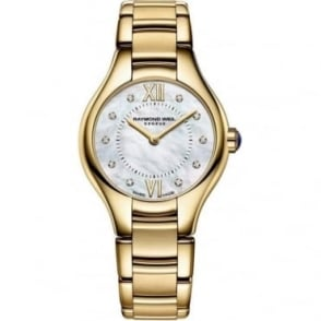 Raymond Weil Ladies 'Noemia' Watch 5124-P-00985
