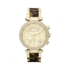 Michael Kors Ladies Parker Watch MK5688