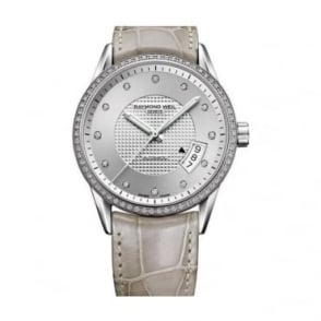 Raymond Weil Ladies 'Freelancer' Watch 2770-SLS-65081
