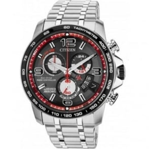 Citizen Mens Red Arrows Limited Edition Watch BY0104-51E