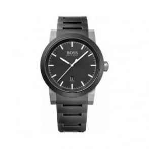 Hugo Boss Mens Stainless Steel Watch 1512956