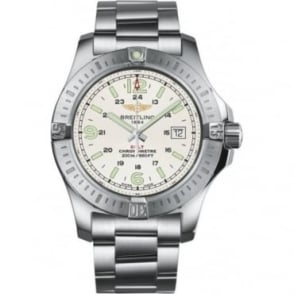Breitling Mens Colt Quartz Watch - A7438811/G792