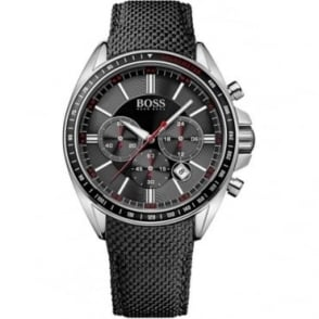Hugo Boss Mens Chronograph Watch 1513087