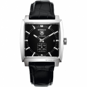 Tag Heuer Mens Monaco Watch WW2110.FC6177