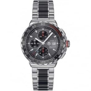 Tag Heuer Mens Formula 1 Watch CAU2011.BA0873