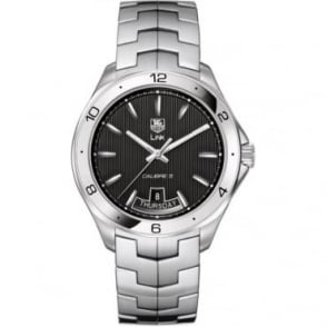 Tag Heuer Mens Link Day-Date Watch WAT2010.BA0951