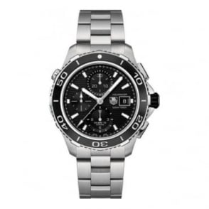 Tag Heuer Mens Aquaracer Watch CAK2110.BA0833
