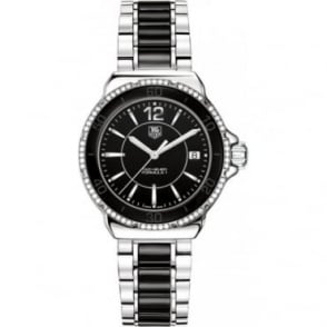 Tag Heuer Ladies Formula 1 Diamond Watch WAH1212.BA0859
